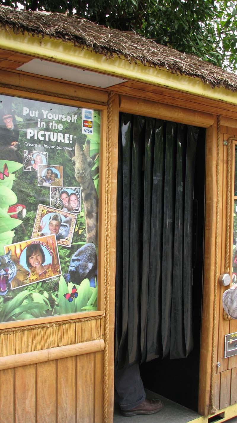Farm And Barn Strip Doors Strip Curtains Com