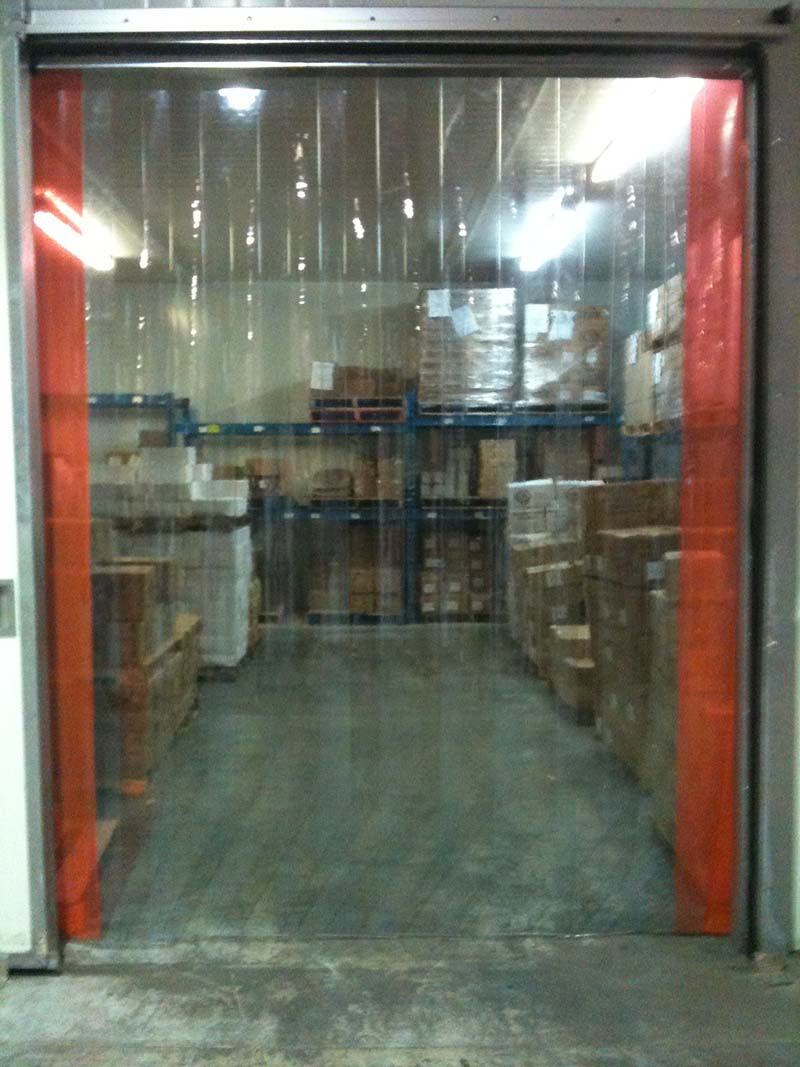 Strip Curtains Complete Product Line. PVC Strip Door and Curtains   Strip Curtains com