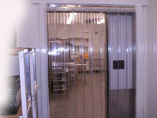 Buy Strip Door Kits And Strip Curtains Online Strip