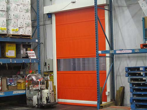 High Speed Door 6