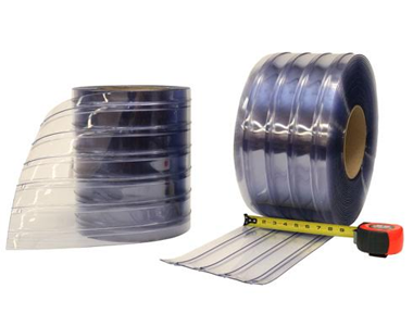 PVC Roll Standard Ribbed